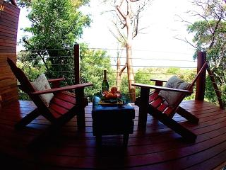 WEST BAY Macaw Suite  NEW with fabulous deck views - West Bay vacation rentals