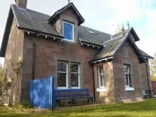 Open Views - Inverness vacation rentals