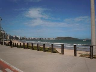 Apartamento Guarapari Praia do Morro - Guarapari vacation rentals