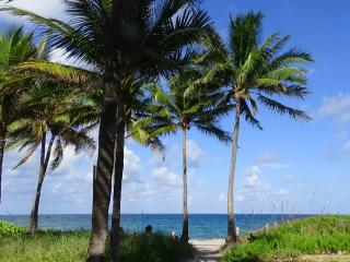 OCEANFRONT - Lux Home W/Pool-40 Footsteps to Beach - Deerfield Beach vacation rentals