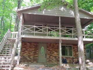 Pocono Paradise Retreat- Locust Lake - Pocono Lake vacation rentals