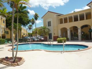 Stylish Condo in Gated Community - Coconut Grove vacation rentals