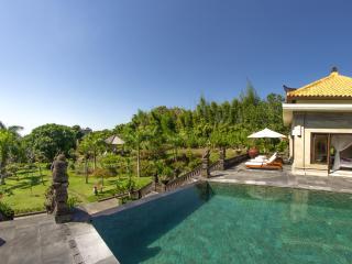 Villa Sami Sami - Luxury Estate (6BR) - ULUWATU - Ungasan vacation rentals