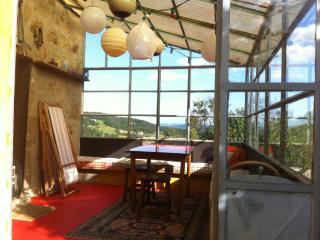 Green Ardeche - Saint-Felicien vacation rentals