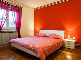 Marianna sea view apartment - Island Ugljan vacation rentals
