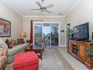 333 Cinnamon Beach Resort Rentals, 3rd Floor, Wifi, 2 heated pools, spa - Palm Coast vacation rentals