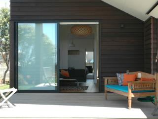 Whare Hita - coastal one bedroom apartment - New Plymouth vacation rentals