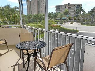 Bright, airy condo with short walk to the finest beaches and shopping - Marco Island vacation rentals