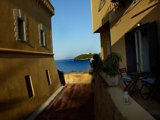 The Castle - Ventotene vacation rentals
