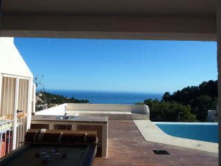 Villa Costa Azul - Altea - Altea la Vella vacation rentals