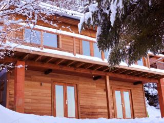 Summer Chalet With Panoramic Views of Lake Geneva - Thollon-les-Memises vacation rentals