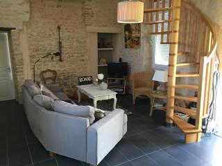 le P'tit Michelet - Bayeux vacation rentals