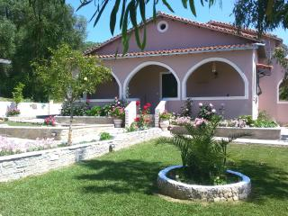 villa thanos - Marathias vacation rentals