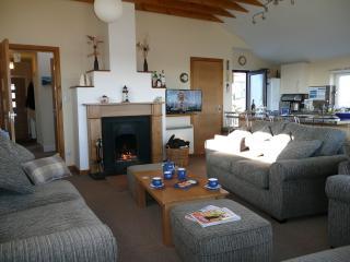 Loch Portain House - North Uist vacation rentals