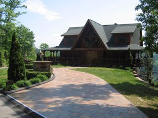 Look Out Lodge on Lake Cumberland - Russell Springs vacation rentals