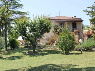 Casa Graziosa - San Savino vacation rentals