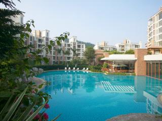 Guangzhou City Luxury Three Bedroom Residence - Guangzhou vacation rentals