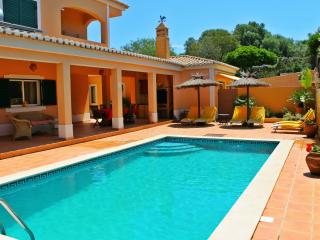 Charming Villa near Alvor 8 people - Alvor vacation rentals