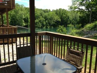 Waterview, walk-in, wi-fi, 1 bedroom, amenities - Branson vacation rentals