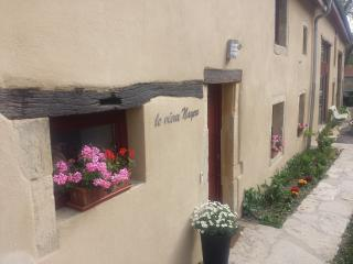 LE VIEUX NAYEU - Courcelles-Chaussy vacation rentals