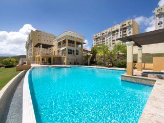 Peaceful Serenity. Oceanview. Duplex & Garden - Fajardo vacation rentals