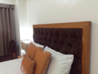 Makati U3014 near Greenbelt  - VERY NEW w/ Wifi - Makati vacation rentals