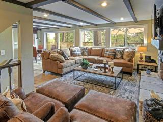 LAKEVIEW 125 YARDS FROM VILLAGE - Lake Arrowhead vacation rentals