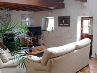 Friars Cottage - Valley vacation rentals
