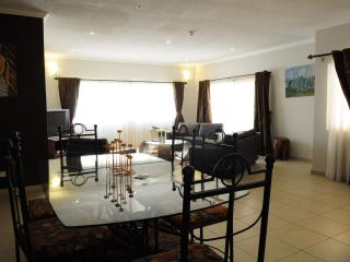 T.N. Executive Airport Hotel Apts-{3-BRs} - Accra vacation rentals