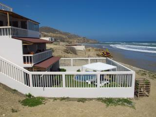 Sounds of the waves - Santa Marianita vacation rentals