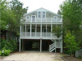 214 Oakwood Street - Image 1 - Bethany Beach - rentals