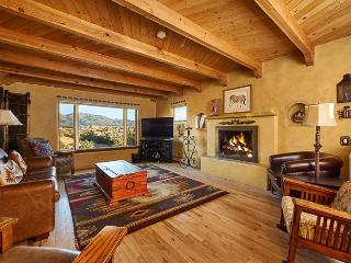 Piñon Vista - 360 Majestic Views and Just Blocks from the Plaza! - Santa Fe vacation rentals