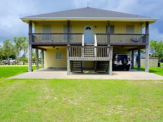 Gallo House - Port O Connor vacation rentals