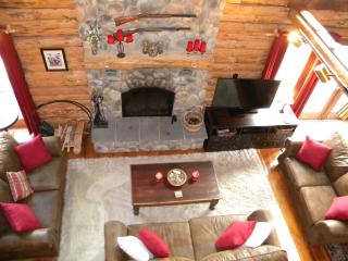 Rose & Goat Retreat- Mountain Top Lodge - North Adams vacation rentals