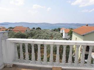 4766 A3(4+2) - Sveti Filip i Jakov - Sveti Filip i Jakov vacation rentals