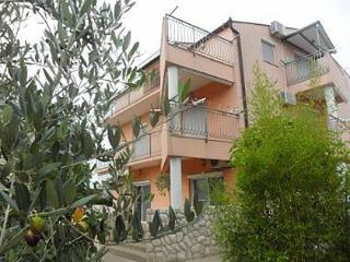 5054 B2(2+1) - Zaton (Zadar) - Zaton (Zadar) vacation rentals