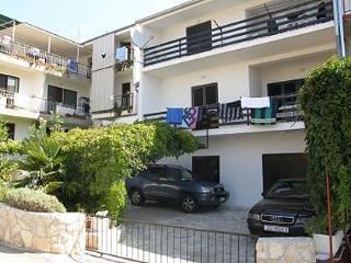 5099 A2 GORNJI (5+1) - Primosten - Primosten vacation rentals