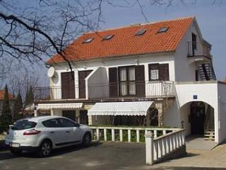 5292  A1(4+1) - Njivice - Njivice vacation rentals