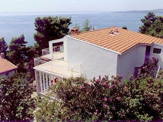 5366 A8(2+2) - Baska Voda - Baska Voda vacation rentals