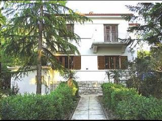 5454  A1(4+1) - Njivice - Njivice vacation rentals