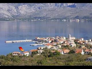 6000 Žuti(4) - Vinjerac - Vinjerac vacation rentals