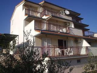 6033 A1(4+1) - Marina - Marina vacation rentals