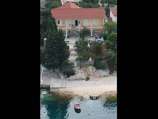 7253 A1(2+2) - Brodarica - Brodarica vacation rentals