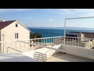 7393  A5(2+2) - Tucepi - Tucepi vacation rentals