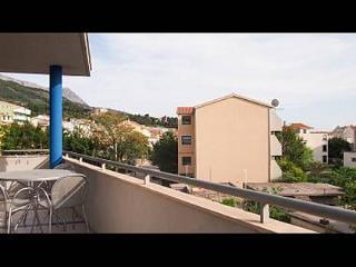 7393  A4(4+2) - Tucepi - Tucepi vacation rentals
