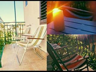 8251 A1(4) - Kaprije (Island Kaprije) - Tribunj vacation rentals
