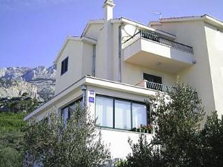 01313TUCE  Zuti (2+2) - Tucepi - Tucepi vacation rentals