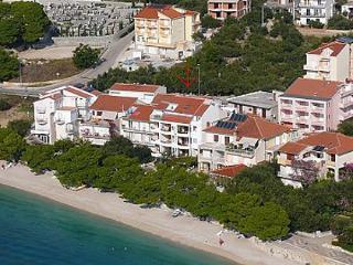 00313TUCE A2(4) - Tucepi - Tucepi vacation rentals