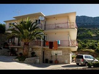 02813BREL  Margarita (6+2) - Brela - Brela vacation rentals
