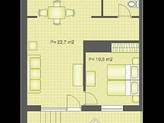 2046  A2 (2+2) - Pucisca - Pucisca vacation rentals